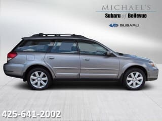 2008 Subaru Outback 2.5i Ltd L.L. Bean Edition