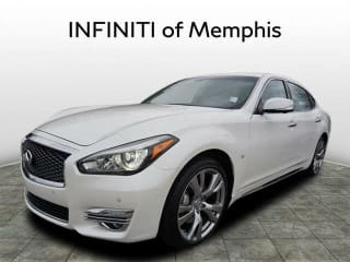 2019 Infiniti Q70L 3.7 Luxe
