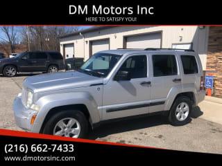 2010 Jeep Liberty