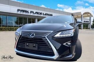 2019 Lexus RX 350 Base