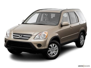 2006 Honda CR-V EX