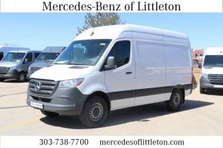 2021 Mercedes-Benz Sprinter Cargo 1500