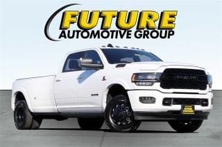 2021 Ram Pickup 3500 Limited