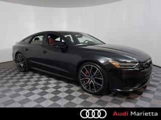 2021 Audi S7