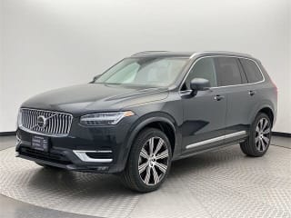 2021 Volvo XC90 T6 Inscription 6-Passenger