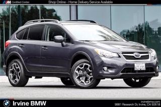 2013 Subaru Crosstrek 2.0i Limited