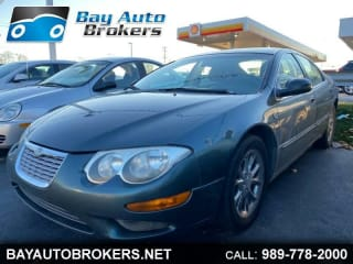 2003 Chrysler 300M