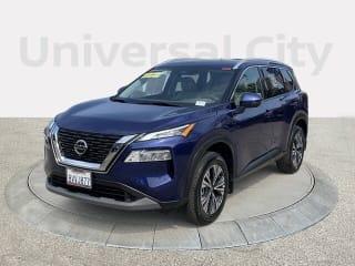 2021 Nissan Rogue SV