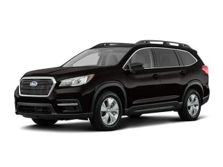 2019 Subaru Ascent Base
