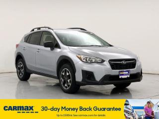 2019 Subaru Crosstrek 2.0i Base