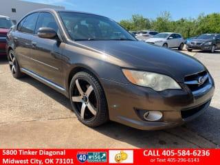 2008 Subaru Legacy 3.0R Limited