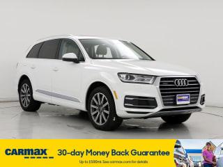 2018 Audi Q7 2.0T quattro Premium