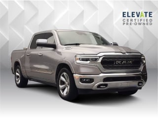 2019 Ram Pickup 1500 Limited