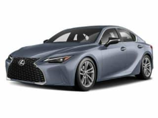 2021 Lexus IS 300 Base