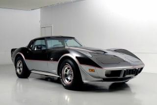 1978 Chevrolet Corvette Pace Car Edition* L82 350* 11K Miles* Two Owners**