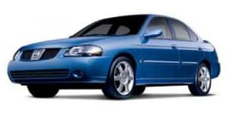 2004 Nissan Sentra SE-R