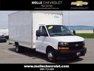 2019 Chevrolet Express Cutaway