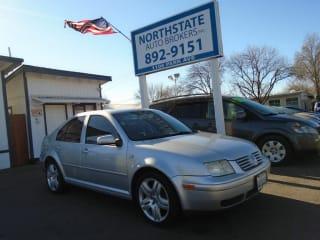 2002 Volkswagen Jetta GLX VR6