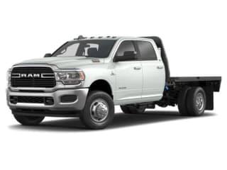 2021 Ram Chassis 3500 Laramie