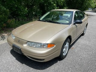 2004 Oldsmobile Alero GL
