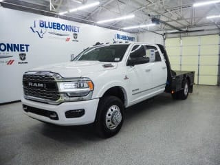 2019 Ram Chassis 3500 Limited