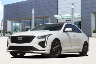 2020 Cadillac CT4 V-Series