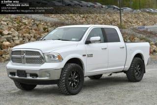 2013 Ram Pickup 1500 Laramie