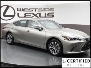 2021 Lexus ES 350 Base