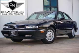 1997 Oldsmobile Eighty-Eight LS