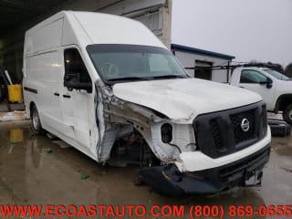 2014 Nissan NV Cargo