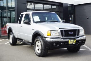 2005 Ford Ranger EDGE