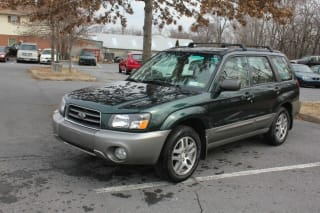 2005 Subaru Forester XS L.L.Bean Edition
