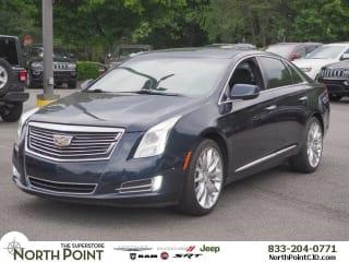 2016 Cadillac XTS Platinum