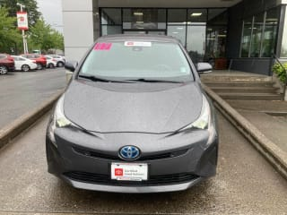 2017 Toyota Prius Two
