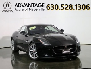 2019 Jaguar F-TYPE P380