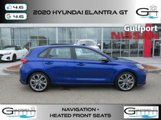 2020 Hyundai Elantra GT N Line