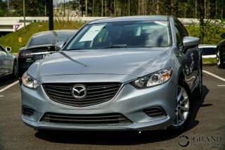 2017 Mazda Mazda6