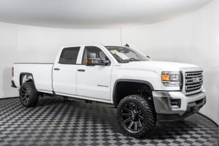 2019 GMC Sierra 3500HD