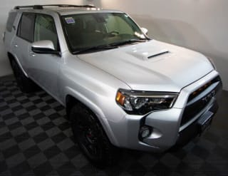 2020 Toyota 4Runner TRD Off-Road