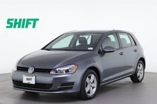 2017 Volkswagen Golf 1.8T Wolfsburg Edition