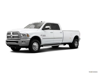 2013 Ram Pickup 3500