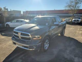 2015 Ram Pickup 1500