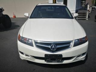 2006 Acura TSX w/Navi