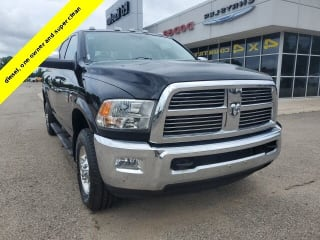 2012 Ram Pickup 3500 Laramie