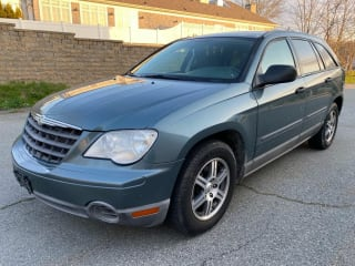 2007 Chrysler Pacifica Base