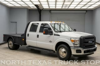 2015 Ford F-350 Super Duty XL