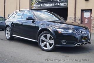 2014 Audi A4 allroad 2.0T quattro Premium Plus