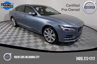 2020 Volvo S90 T6 Inscription