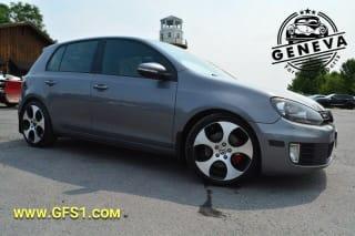 2011 Volkswagen Golf GTI Base PZEV