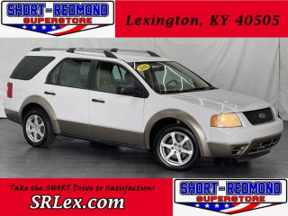2005 Ford Freestyle SE